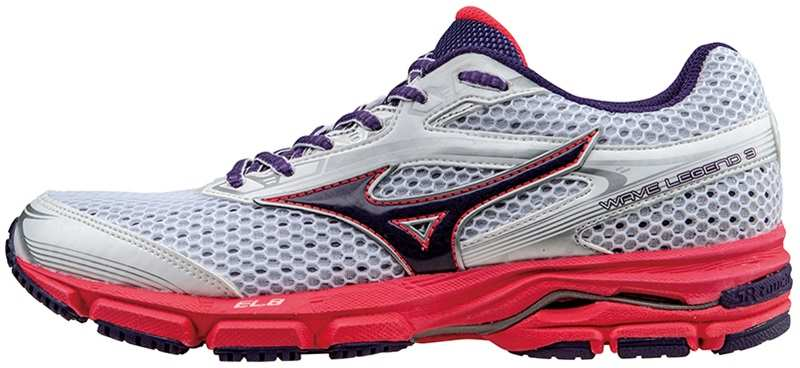 Mizuno Wave Legend 3 J1GD151058 EUR 37