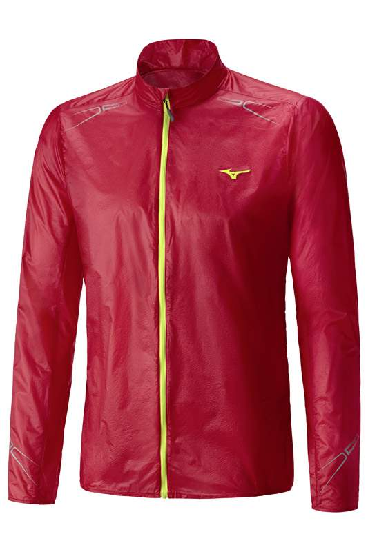 Mizuno Lightweight 7D Jacket J2GC600262 M