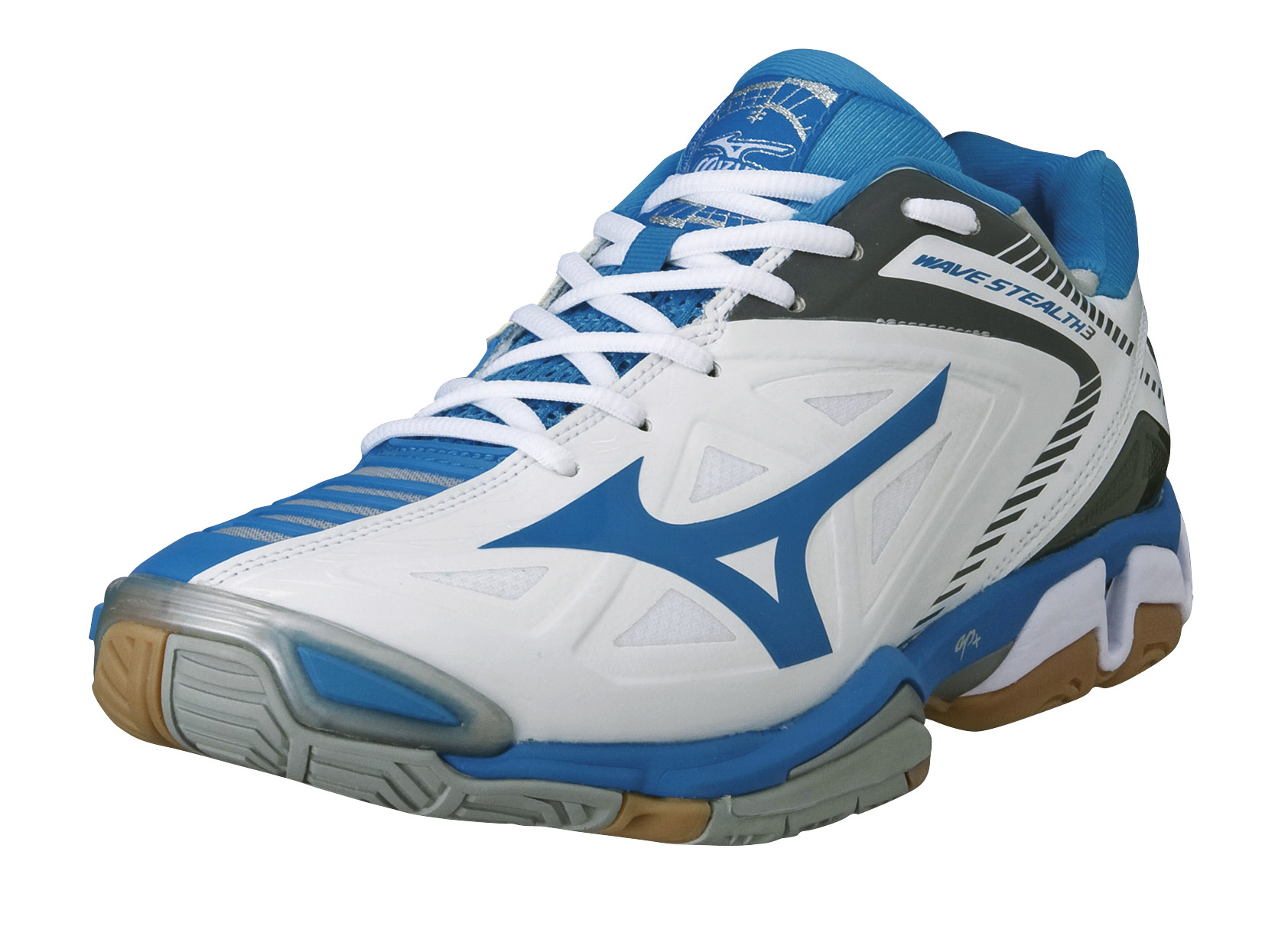 Mizuno Wave Stealth 3 X1GB140026 EUR 38