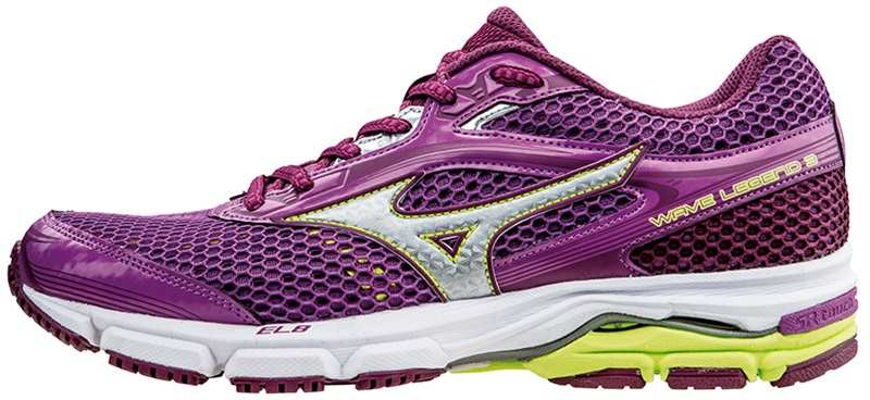 Mizuno Wave Legend 3 J1GD151005 EUR 37