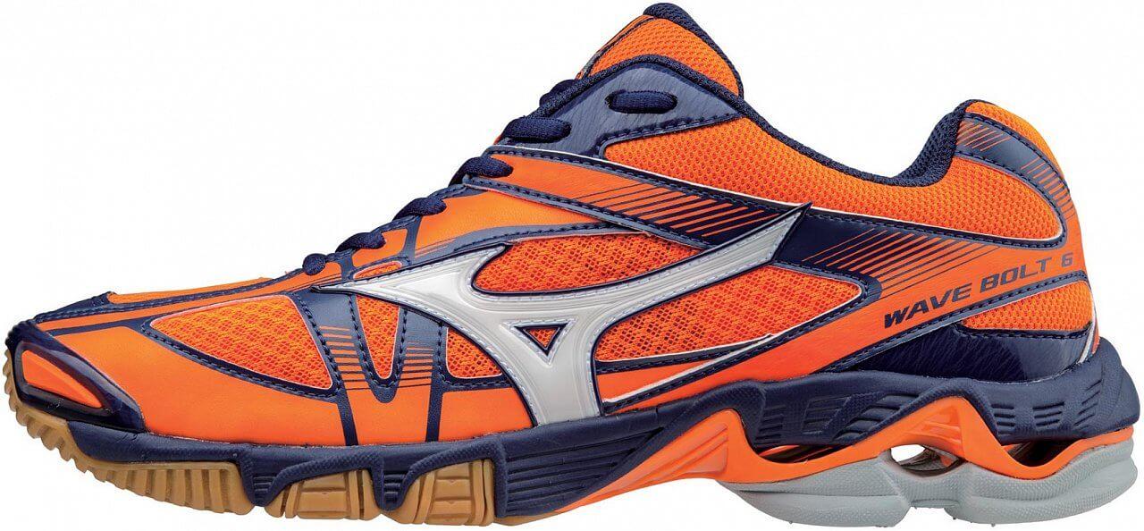 Mizuno Wave Bolt 6 V1GA176002 EUR 47